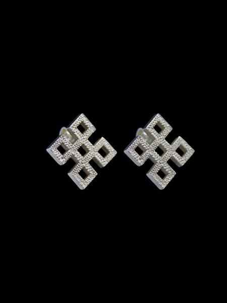 Fratte Cross Silver