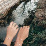 March Bracelet Photo Nadia